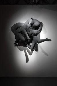 Particle-AJMMNN#1 by Kohei Nawa contemporary artwork sculpture