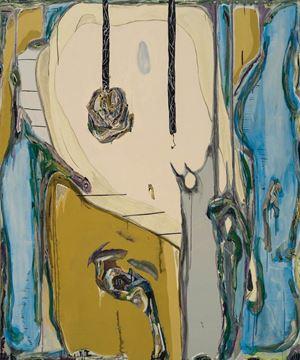 1963 by Manuel Mathieu contemporary artwork