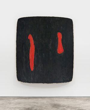 SAMBA by Ron Gorchov contemporary artwork