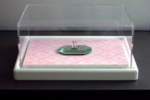 Windsor Pocket Set by Emily Hartley-Skudder contemporary artwork