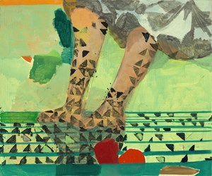 Refresco by Cristina Canale contemporary artwork