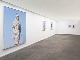 "Juan Ford<br><em>Blank</em><br><span class=""oc-gallery"">Galerie du Monde</span>"