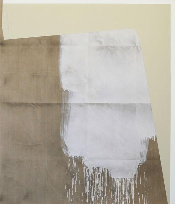 Stolen Folder by Tjalling de Vries contemporary artwork