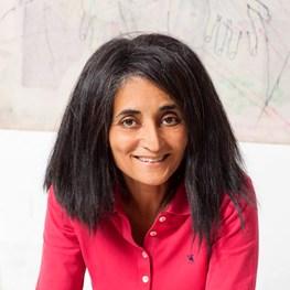 Ghada Amer