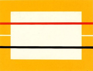 Untitled (#196) by Donald Judd contemporary artwork