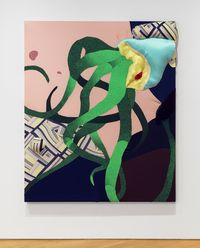 Anton Kern Gallery Open Yuli Yamagata's First Solo Show in New York