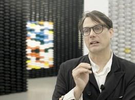 Gregor Hildebrandt, 'In Meiner Wohnung Gibt Es Viele Zimmer', Perrotin New York