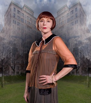 Untitled #572 by Cindy Sherman contemporary artwork