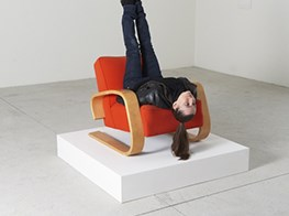 'One Minute Sculpture' at Twenty: Erwin Wurm's 'Ethics Demonstrated in Geometrical Order'