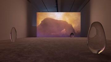 Contemporary art exhibition, Rachel Rose, Wil-o-Wisp at Pilar Corrias, London