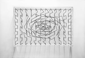 Basic box 8 by Emanuela Fiorelli contemporary artwork
