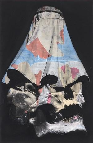 A Beauty Supreme (1) by Mircea Suciu contemporary artwork