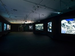 'Prediction Laboratory': Chinese artist Sun Xun at Yuz Museum, Shanghai