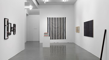 Contemporary art exhibition, Group Exhibition, Towards Infinity: 1965-1980 at Simon Lee Gallery, London