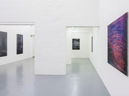 "Dirk Braeckman<br><em>FERNWEH</em><br><span class=""oc-gallery"">Zeno X Gallery</span>"