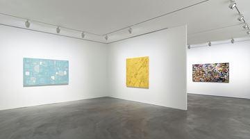 Contemporary art exhibition, Hong Hao, Hong Hao at Pace Gallery, Hong Kong