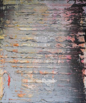 Traces of Time by Wong Perngfey contemporary artwork