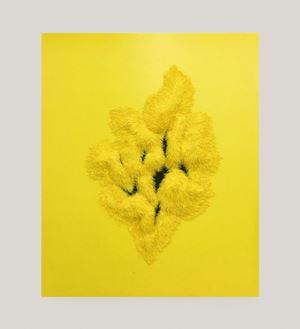 Behemoth-10 by Wu Wei contemporary artwork