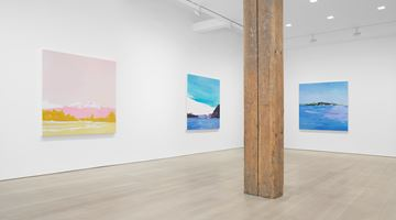 Contemporary art exhibition, Isca Greenfield-Sanders, Isca Greenfield-Sanders at Miles McEnery Gallery, New York