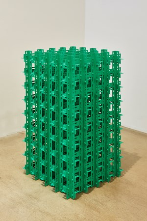 Domestic Sculpture—Balance 3 by Kwon Kyung Hwan contemporary artwork