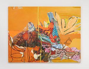 Estudio n. 58 by Lucia Laguna contemporary artwork