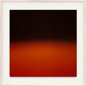 Opticks 034 by Hiroshi Sugimoto contemporary artwork photography, print