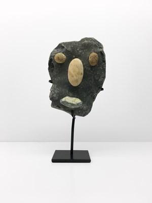Effigy (19) by Peter Liversidge contemporary artwork