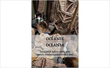 Oceania : Special Christmas Catalogue