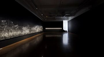 Contemporary art exhibition, Haesun Jwa, The Most Ordinary Stories at Arario Gallery, Seoul