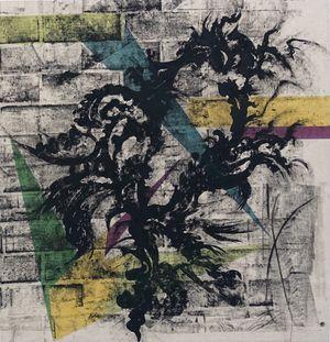 Corpus 4 by Caroline Rothwell contemporary artwork