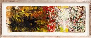 Udaipur 18 by Judy Pfaff contemporary artwork