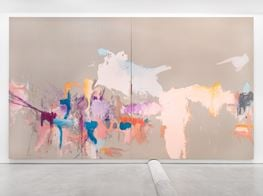 """Michael Müller<br><em>Aesthetic Judgement and Selflessness: exposing oneself to something with an empty gaze and without holding back</em><br><span class=""""oc-gallery"""">Galerie Thomas Schulte</span>"""
