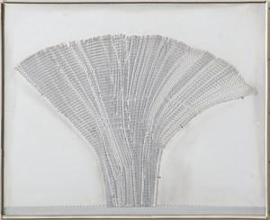 Lichtfächer by Heinz Mack contemporary artwork