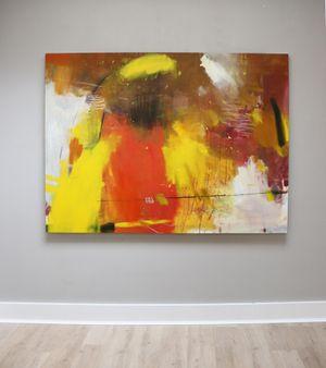 Voussoir by Richard Hearns contemporary artwork