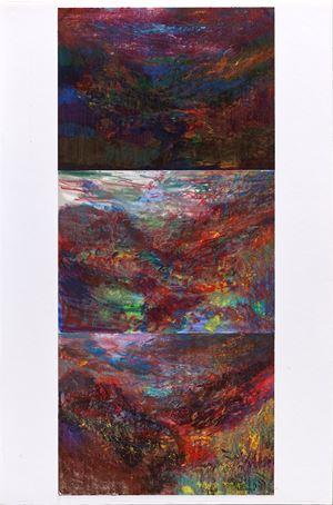Antiarchive #8 by Buen Calubayan contemporary artwork