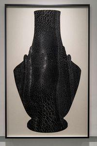 Abyss by Shinji Ohmaki contemporary artwork painting
