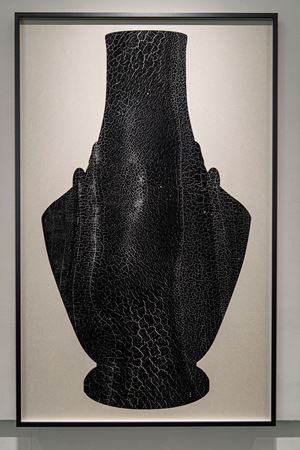 Abyss by Shinji Ohmaki contemporary artwork