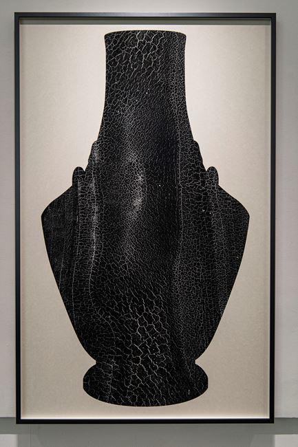 Abyss by Shinji Ohmaki contemporary artwork
