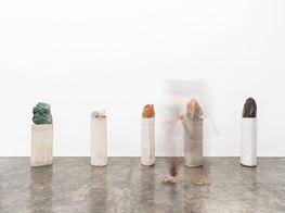"Group Exhibition<br><em>Sweet Spontaneous Earth</em><br><span class=""oc-gallery"">Galeria Nara Roesler</span>"