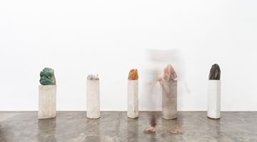 Contemporary art exhibition, Group Exhibition, Sweet Spontaneous Earth at Galeria Nara Roesler, São Paulo, Brazil