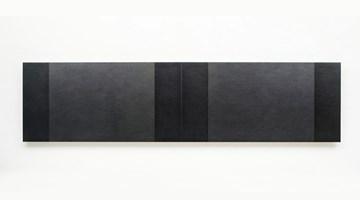 Contemporary art exhibition, Frank Gerritz, MDF at Bartha Contemporary, Margaret St, London
