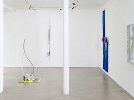 "David Douard<br><em>0'LULABY</em><br><span class=""oc-gallery"">Galerie Chantal Crousel</span>"