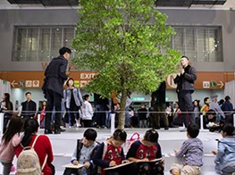 Taipei Dangdai: Art Fair as Ecosystem