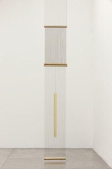 Ascensor / Lift by Artur Lescher contemporary artwork