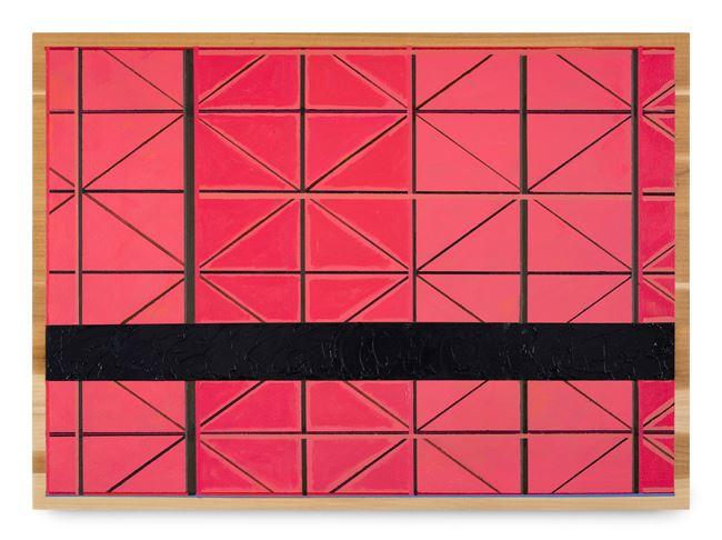 Panel (61) by Matts Leiderstam contemporary artwork