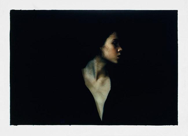 Untitled #80 by Bill Henson contemporary artwork