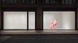 Contemporary art exhibition, Urs Fischer, Dasha at Gagosian, Davies Street, London, United Kingdom