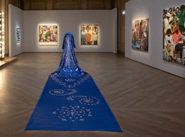 Art from the Horn of Africa Makes Exciting Debut in Sweden