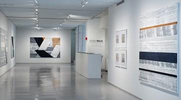 Contemporary art exhibition, Ricardo Mazal, Silence in Prague at Sundaram Tagore Gallery, Chelsea, New York, USA