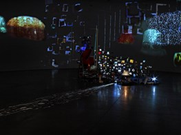 The Randomness of All These Things Is Actually Really Precise: Sarah Sze